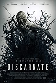 Watch Movie Discarnate (2018)