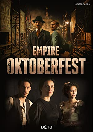 Oktoberfest – Sangue e Cerveja