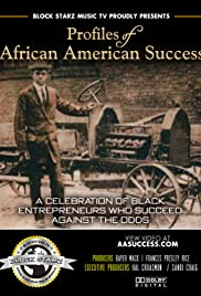 Profiles of African American Success Poster