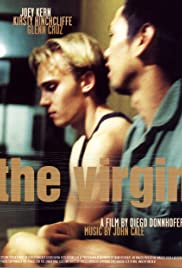 The Virgin Poster