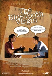 The Blue Tooth Virgin Poster