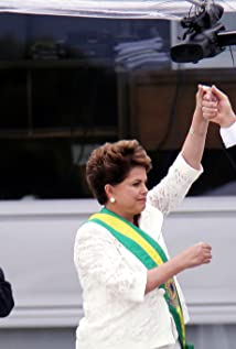 Dilma Rousseff Picture