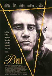 The gay movie called bent