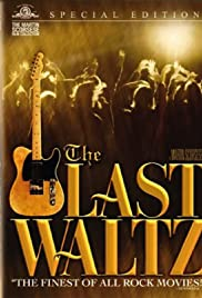 Revisiting 'The Last Waltz' Poster