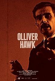 Olliver Hawk Poster