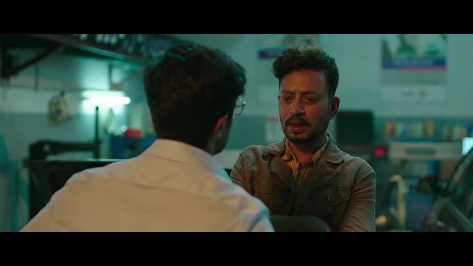 watch karwaan movie online dailymotion