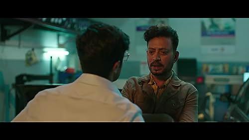 Karwaan (2018) Trailer