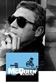 Steve McQueen: The Essence of Cool Poster