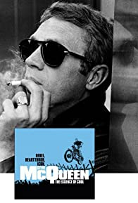 Primary photo for Steve McQueen: The Essence of Cool