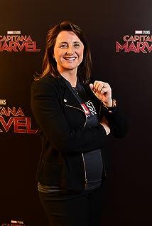 Victoria Alonso Picture