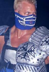 Ray Lloyd in After Wrestling (2017)