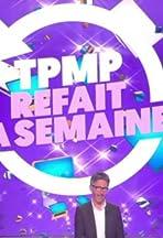 TPMP refait la semaine!