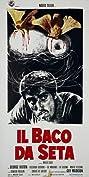 Il baco da seta (1974) Poster
