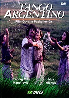 Tango Argentino (1992)