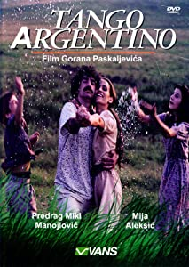 Movies mp4 free download sites Tango argentino [h.264]