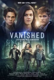 Left Behind: Vanished - Next Generation (2016) Poster - Movie Forum, Cast, Reviews