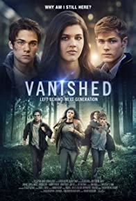 Primary photo for Left Behind: Vanished - Next Generation