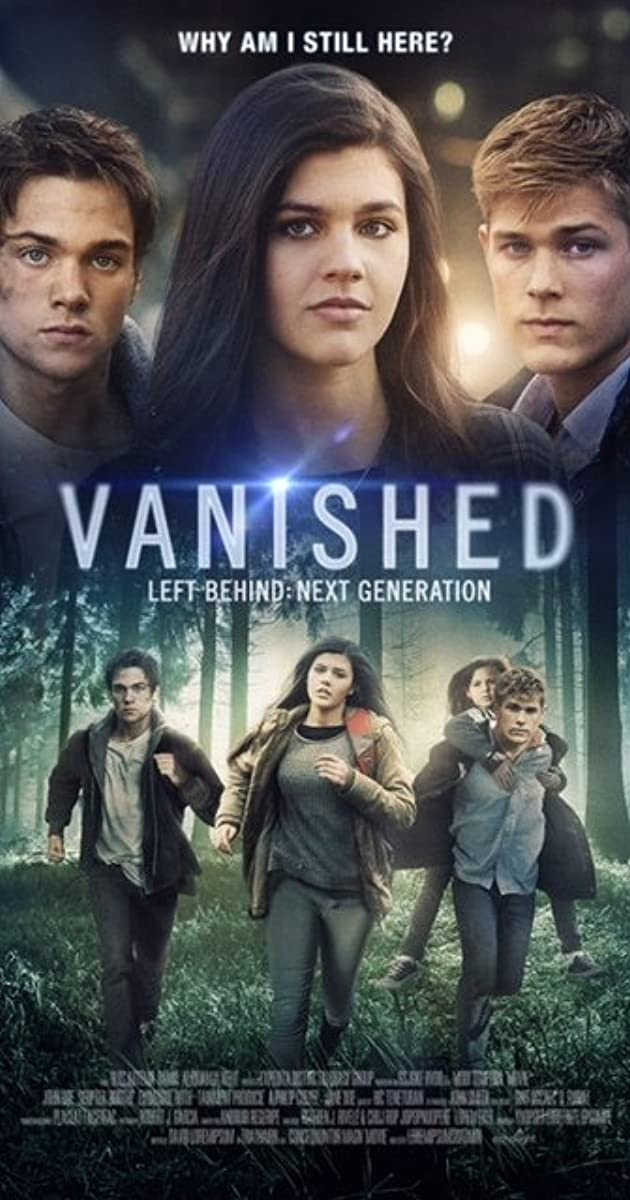left behind - vanished: next generation