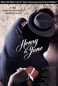 Primary photo for Henry & June