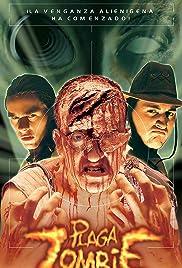 Plaga zombie Poster