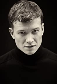 Primary photo for Ed Speleers