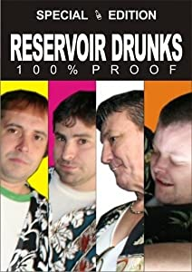 Psp downloading movies Reservoir Drunks USA [QHD]