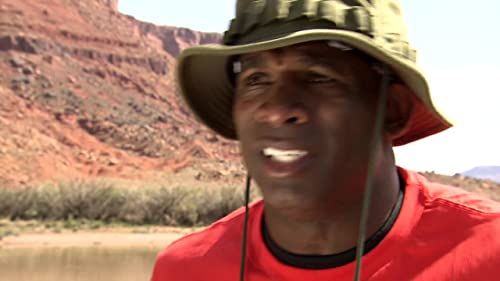 Running Wild With Bear Grylls: Deion Sanders