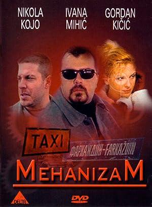 Mehanizam (2000)