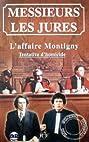 Messieurs les jurés (1974) Poster