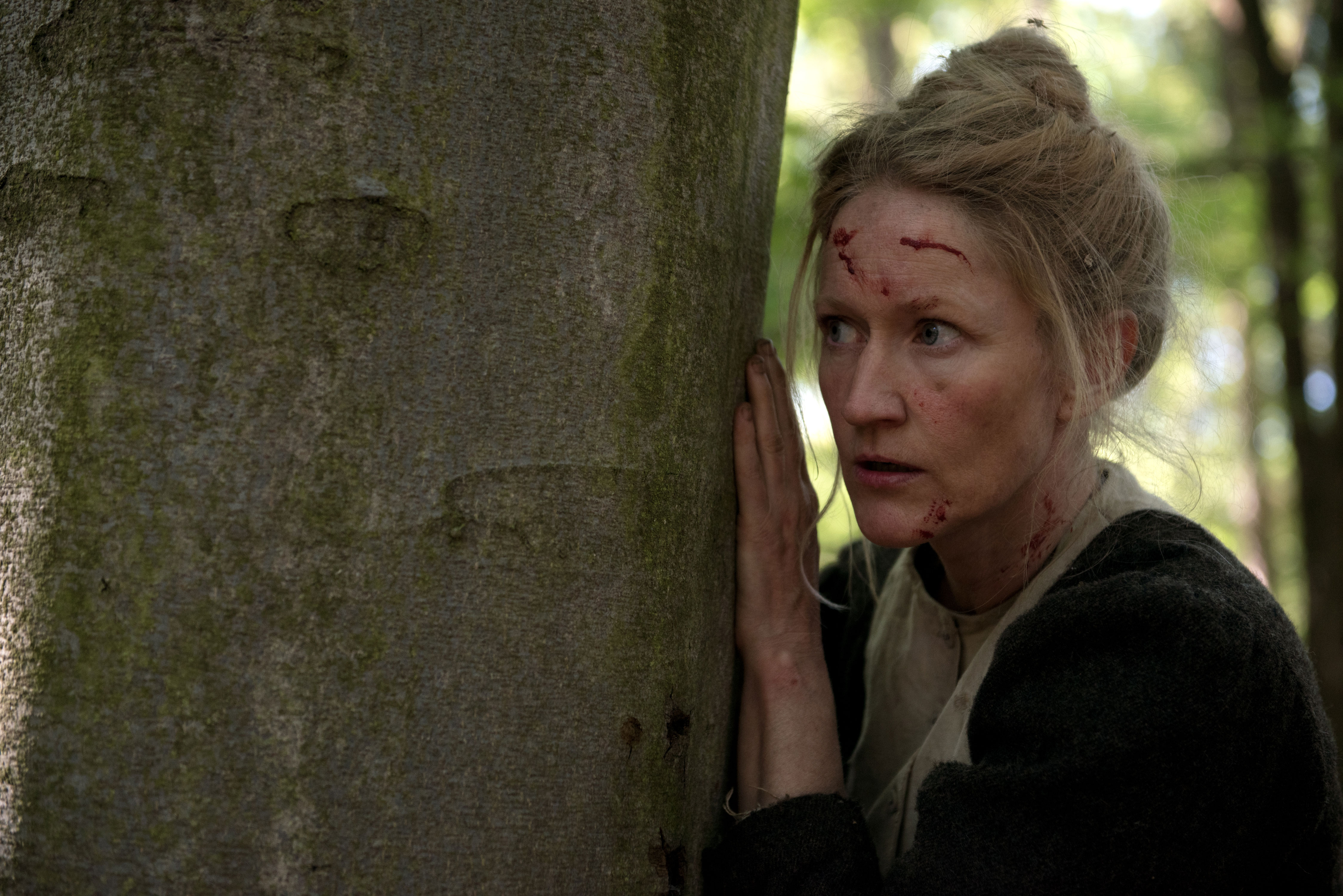Lore Mary Webster The Witch Of Hadley Tv Episode 2018 Imdb Phillips 7 Pin Trailer Connector Wiring Diagram