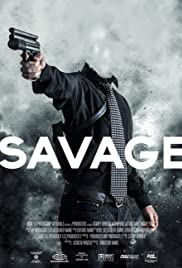 Savage Mode Poster
