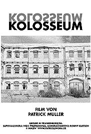 Kolosseum Poster