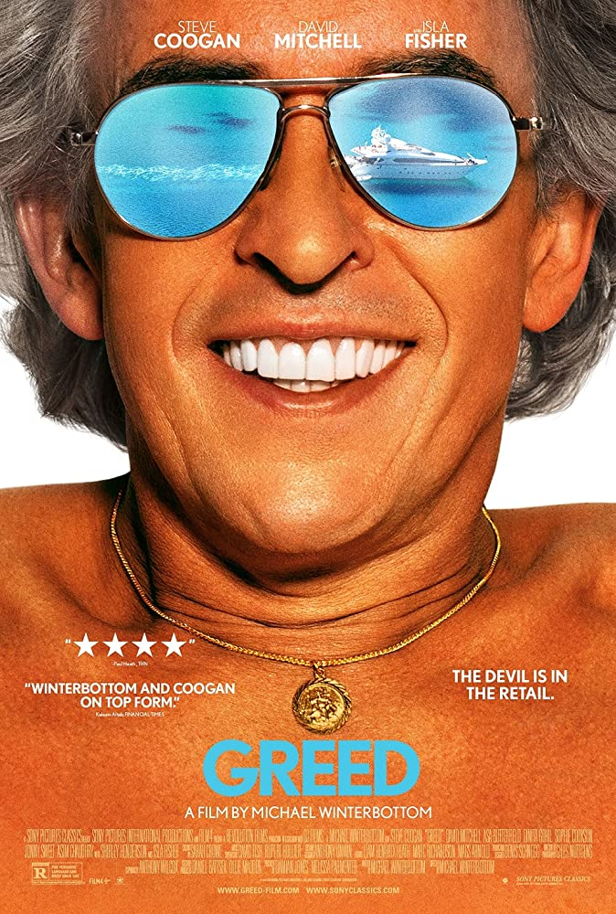 Greed (2019) HDRip – 720p [Hindi + English] – 800MB