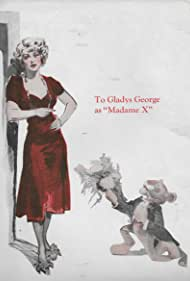 Gladys George in Madame X (1937)