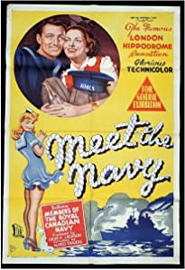 3gp full movie downloads Meet the Navy by [mts]