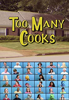 Too Many Cooks (2014 TV Short)