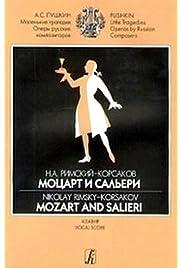 Motsart i Salieri (1962) filme kostenlos