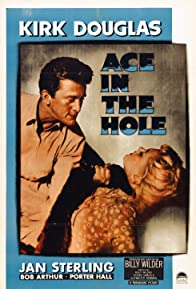 Primary photo for Ace in the Hole