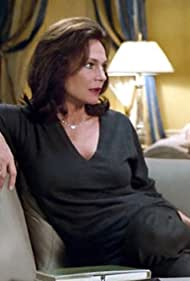 Jacqueline Bisset in America's Prince: The John F. Kennedy Jr. Story (2003)