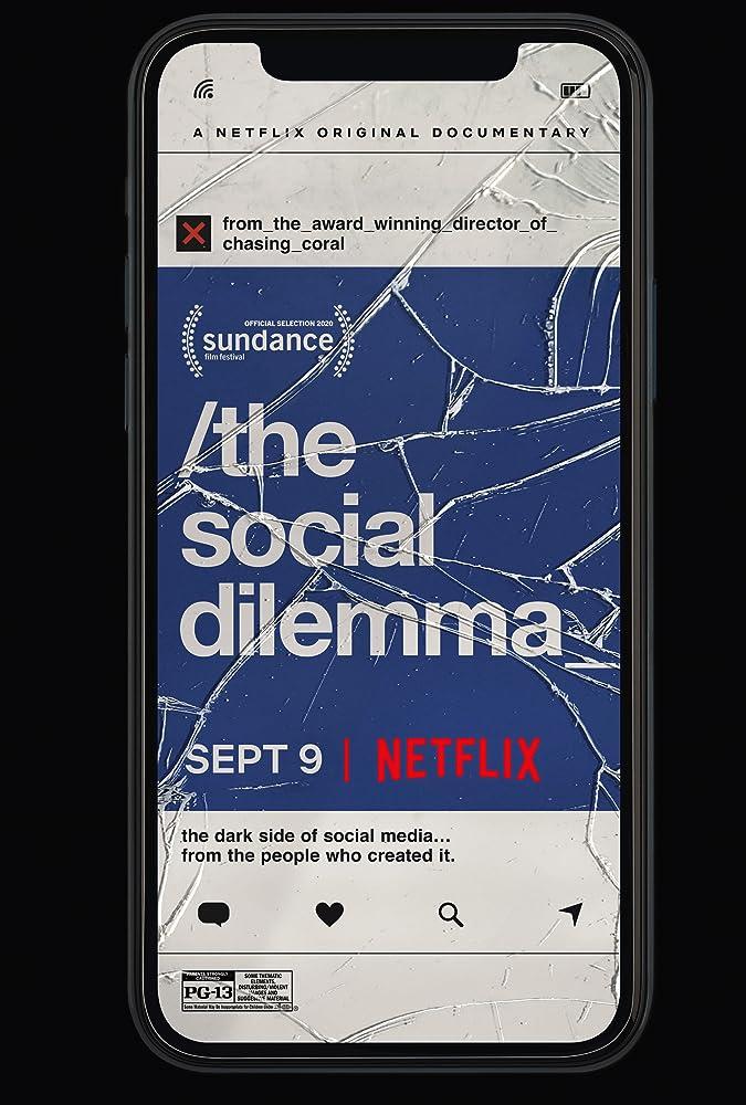 The Social Dilemma(2020)