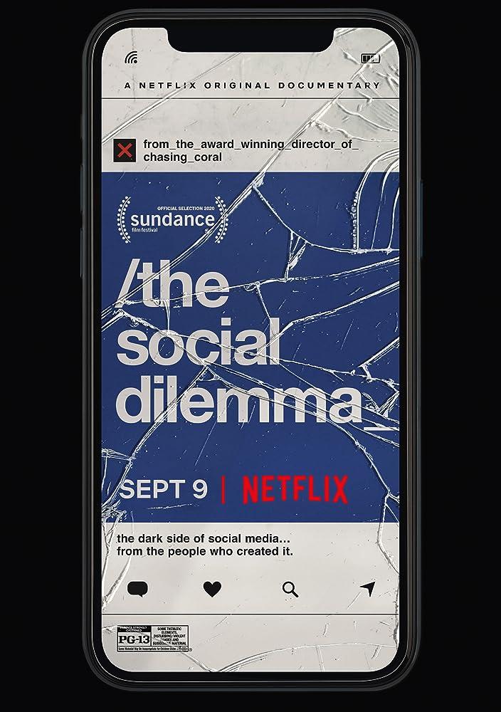 智能社會:進退兩難 | awwrated | 你的 Netflix 避雷好幫手!