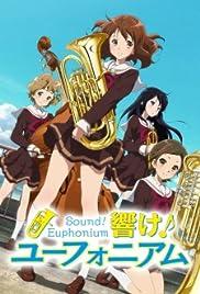 Sound! Euphonium Poster