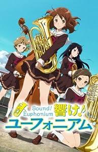The movie downloads cost Hibike! Euphonium by Tatsuya Ishihara [WQHD]
