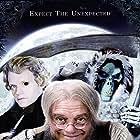 David Jason, Marc Warren, and Marnix Van Den Broeke in Hogfather (2006)