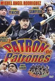 Patrón de patrones (2000)