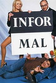 El informal Poster