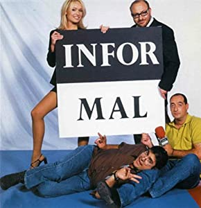Watch online movie divx El informal - Episode dated 31 December 1998 [1080p] [hdrip] [FullHD], Félix Álvarez, Javier Capitán, Inma del Moral, Florentino Fernández