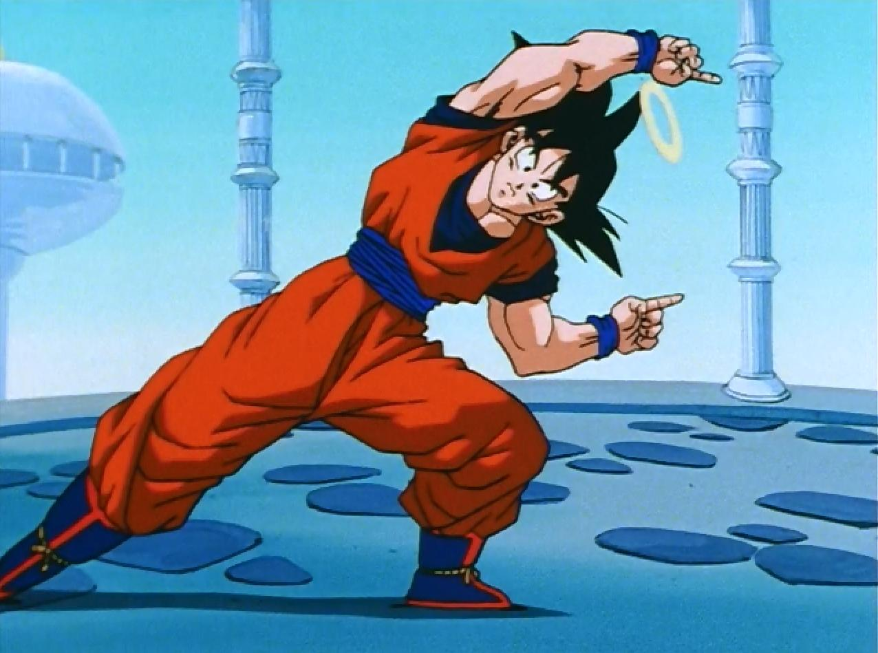 dragon ball z the fusion dance tv episode 2002 photo gallery imdb