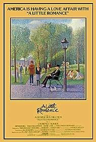 A Little Romance (1979) Poster - Movie Forum, Cast, Reviews
