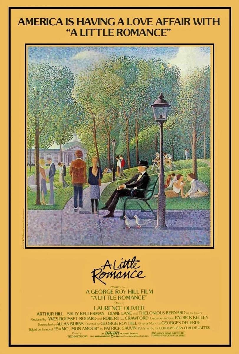 ดูหนังออนไลน์ A Little Romance (1979)
